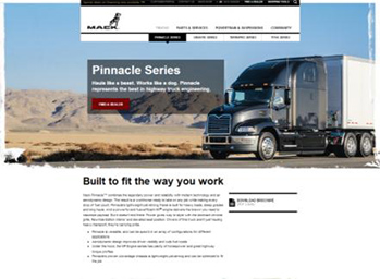 Macktrucks.com series page