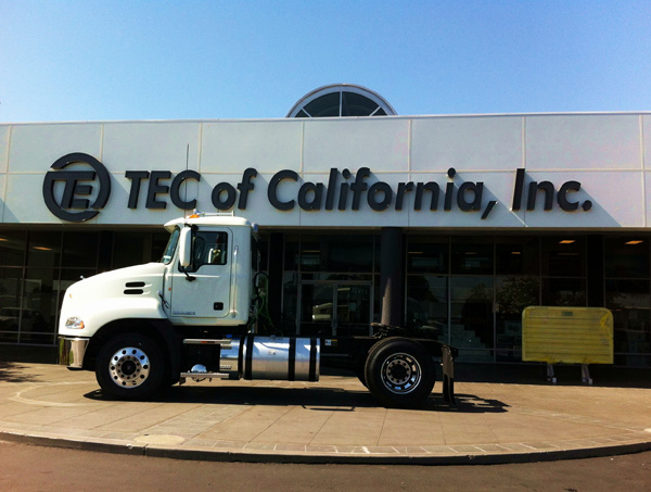 TEC Equipment, Inc.