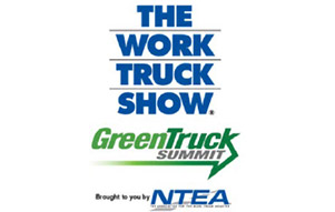 The Work Truck Show, GreenTruck Summit; brought to you by NTEA