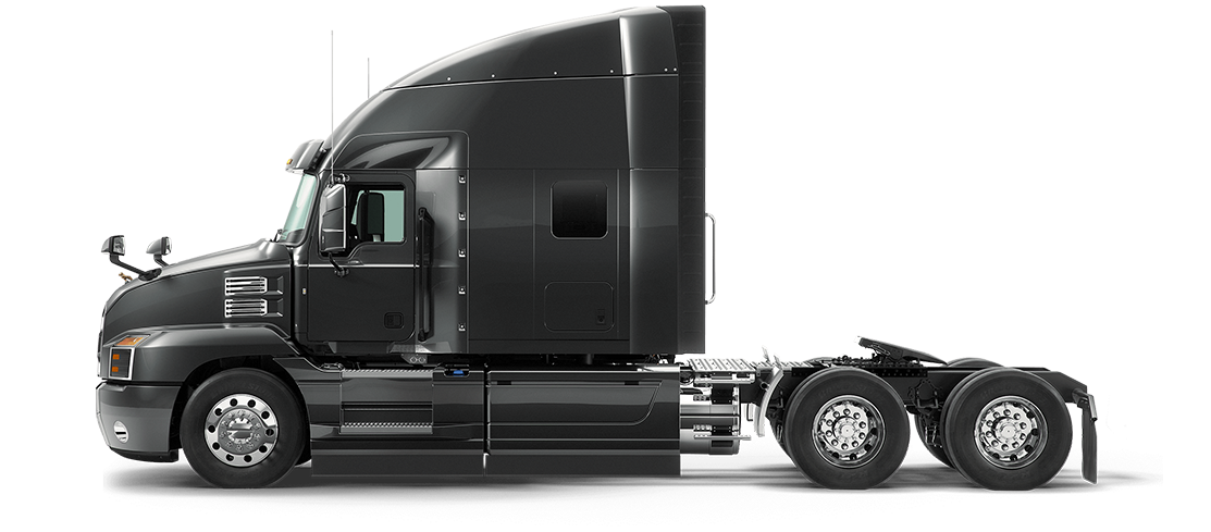 Anthem Specs | Mack Trucks