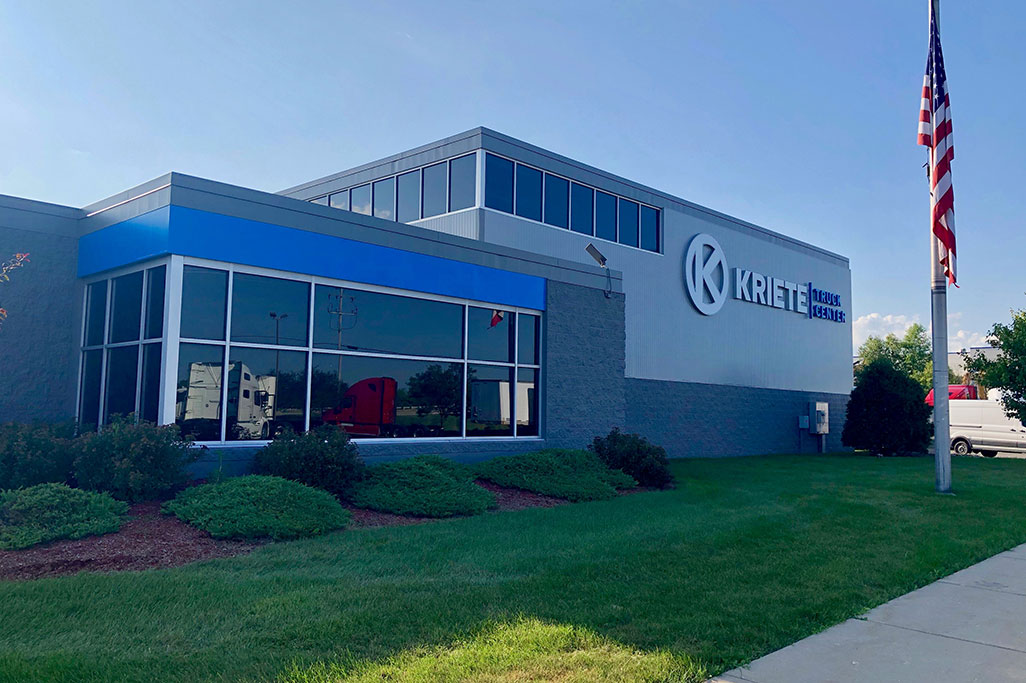 Kriete Truck Centers Acquires Two New Dealership Locations