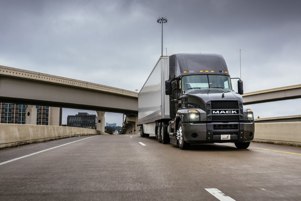 Mack Anthem to Take Center Stage at National Private Truck Council Annual Meeting