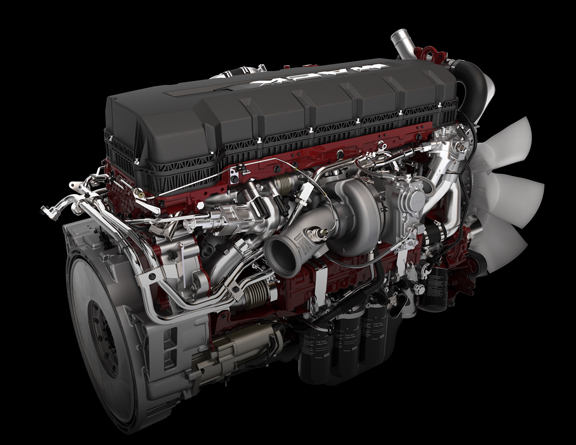 mp7 semi truck engine | mack trucks  mack trucks