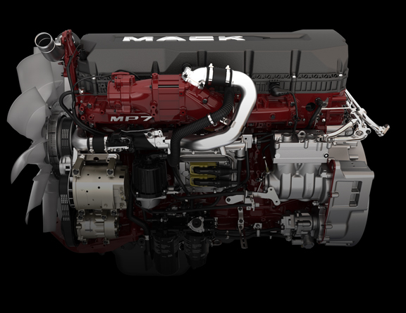 mack trucks engine diagram 06 mack engine diagram mp7 semi truck engine | mack trucks #8
