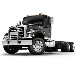 Granite MHD truck card