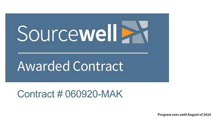 SourceWell cooperative Purchasing Program