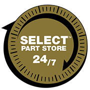 Mack Select Part Store