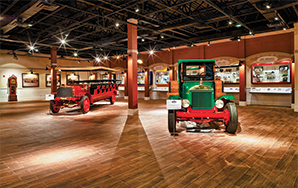 Mack Heritage Center