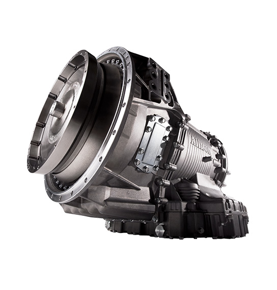 Military Transmission Speed Sensor : The engine is mounted on back axle andgeared direct to